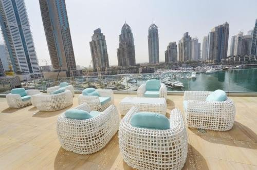 Key One Homes - Cayan Tower - фото 22