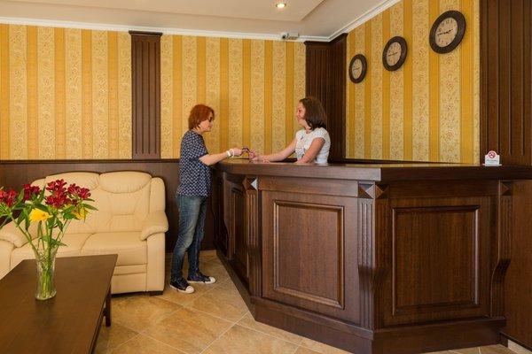 Отель Sea Palace Sozopol - фото 14