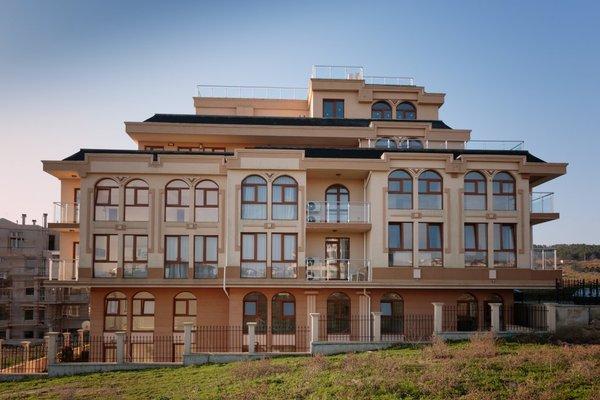 Отель Sea Palace Sozopol - фото 23