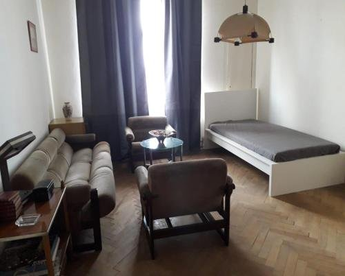 Top Wenceslas Square Apartment - фото 1