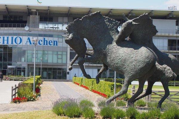 Domapartments Aachen City - фото 18