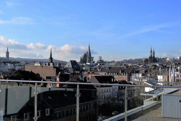 Domapartments Aachen City - фото 20