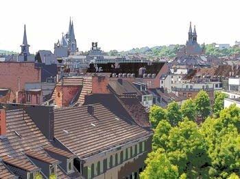Domapartments Aachen City - фото 23