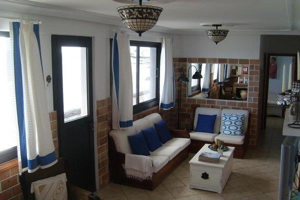 Villa Caracoles - фото 11