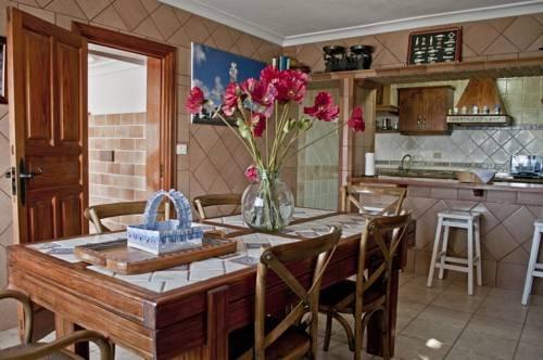 Villa Caracoles - фото 15