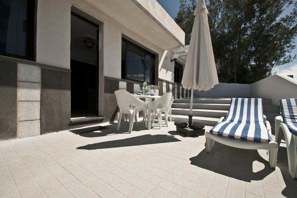 Villa Caracoles - фото 17