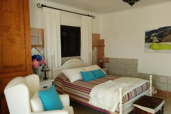 Villa Caracoles - фото 6