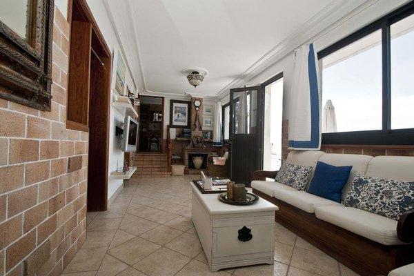 Villa Caracoles - фото 9