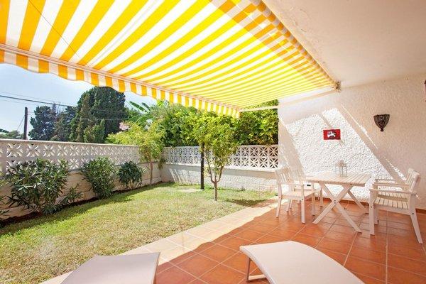 Casa Progreso Costabella - фото 11