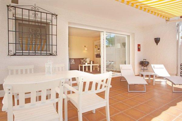 Casa Progreso Costabella - фото 14