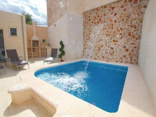 Casa de Vacaciones Ribot - фото 14