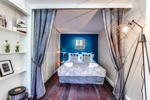 Sweet Inn Apartments - Avenue de Friedland 41 - фото 10