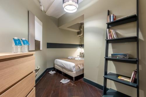 Sweet Inn Apartments - Avenue de Friedland 41 - фото 15