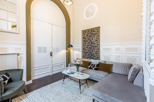 Sweet Inn Apartments - Avenue de Friedland 41 - фото 2