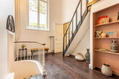 Sweet Inn Apartments - Avenue de Friedland 41 - фото 6