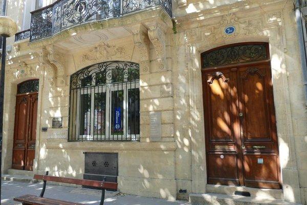 Bordeaux Locations - Quinconces - фото 9