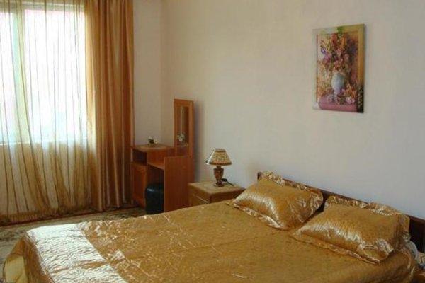 Apartment Abashidze 10-12 - фото 9