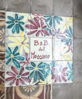 B&B del Massimo - фото 20