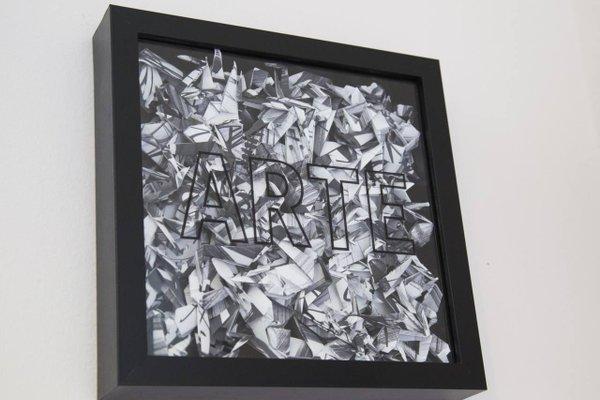 Oxilia Art Apartment - фото 10
