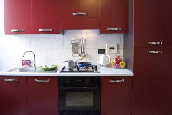 Oxilia Art Apartment - фото 2