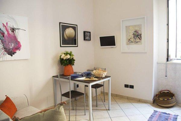 Oxilia Art Apartment - фото 3