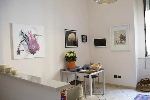 Oxilia Art Apartment - фото 4