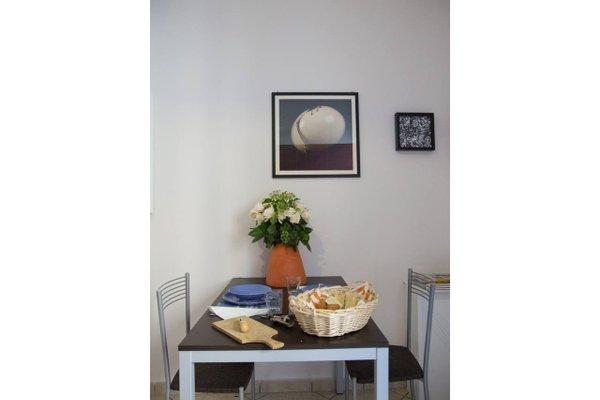 Oxilia Art Apartment - фото 6