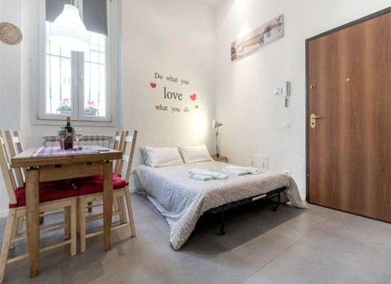 Meri Apartment - фото 9