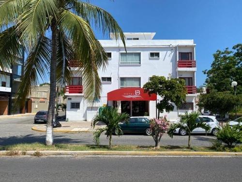 Hotel Las Brisas - фото 22