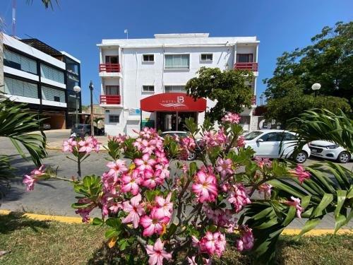 Hotel Las Brisas - фото 12