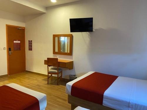 Hotel Las Brisas - фото 5