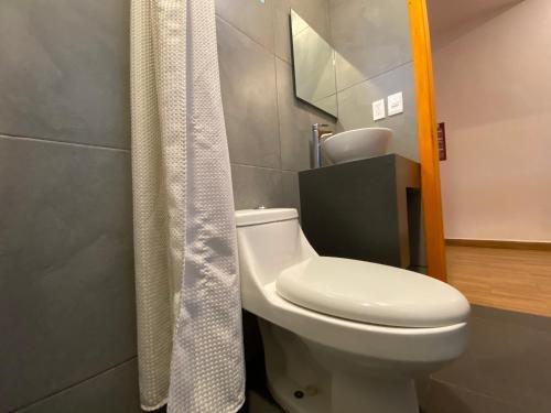 Hotel Las Brisas - фото 8