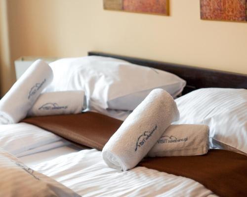 VisitZakopane Lemon Apartment - фото 15