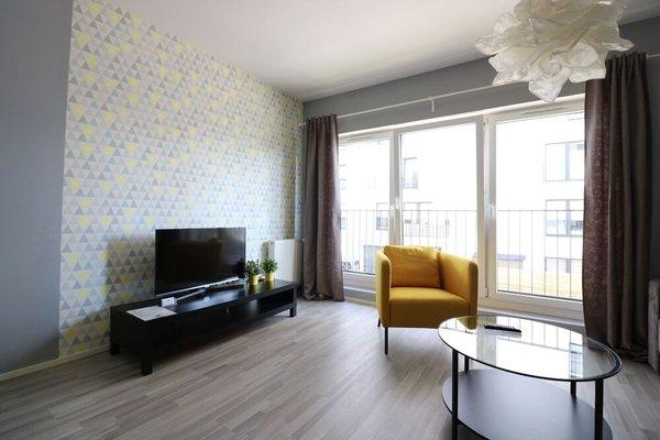 apartamenty-wroc Kurkowa 14 - фото 19
