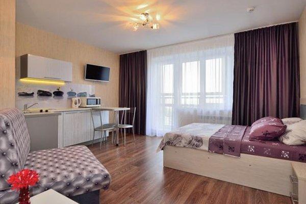 Apartments Domashniy Uyut - фото 15