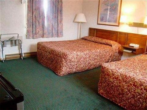 Photo of Budget Inn Clearfield