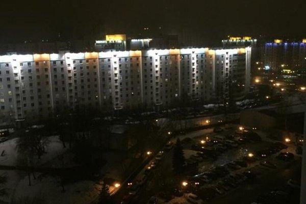 Appartament on Pobediteley street - фото 17