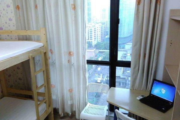 Sunshine Hostel (Guangzhou East Railway Station) - фото 1