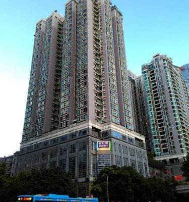 Sunshine Hostel (Guangzhou East Railway Station) - фото 18