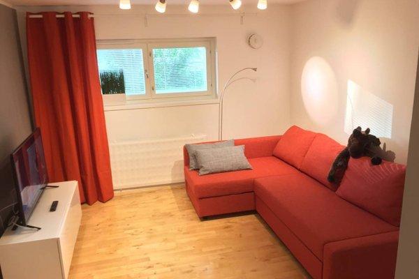 Cozy Casa Lauttasaari - фото 1