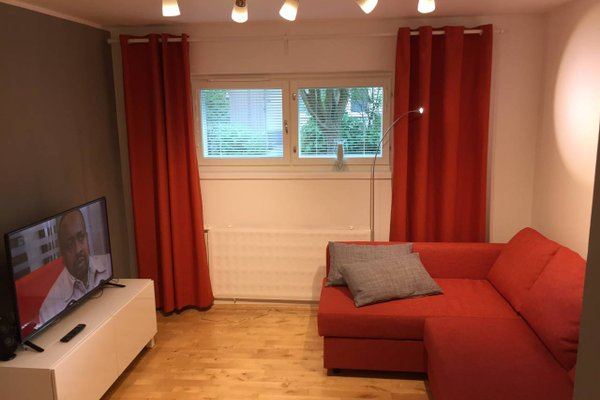Cozy Casa Lauttasaari - фото 5