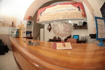 Residence Confalone - фото 17