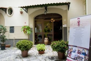 Residence Confalone - фото 22