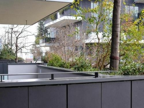 Bosco Verticale Halldis Apartments - фото 1