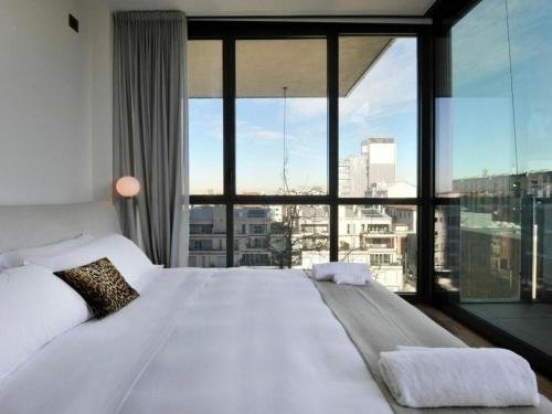 Bosco Verticale Halldis Apartments - фото 2