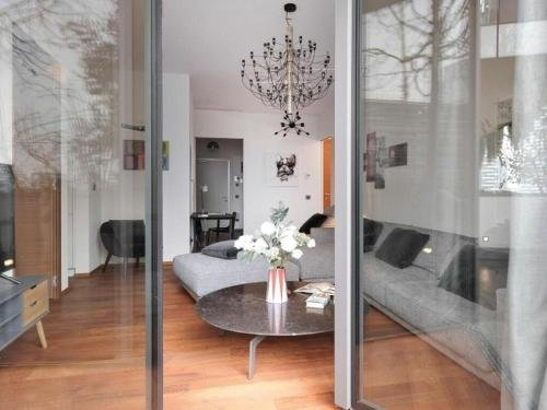 Bosco Verticale Halldis Apartments - фото 3