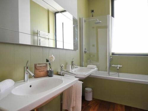 Bosco Verticale Halldis Apartments - фото 4