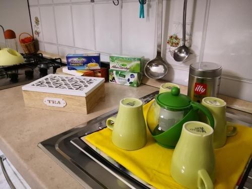 Casa Maddalena - фото 20