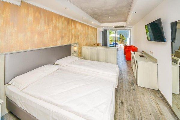 Garda Suite Hotel - фото 2