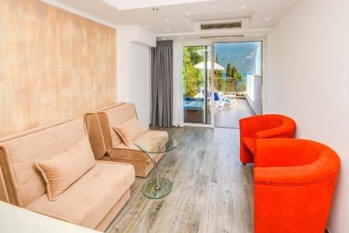 Garda Suite Hotel - фото 3